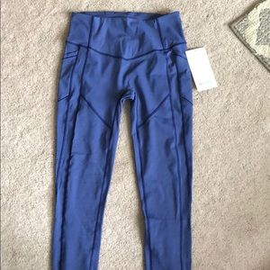 """NWT Lululemon """"All The Right Places Pant II"""""""